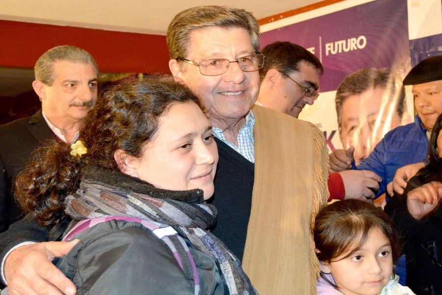 """Carlos Daniel Snopek: """"Tenemos que defender con firmeza y con precisión técnica los intereses de Jujuy sino vamos a seguir siendo condenados al atraso"""""""