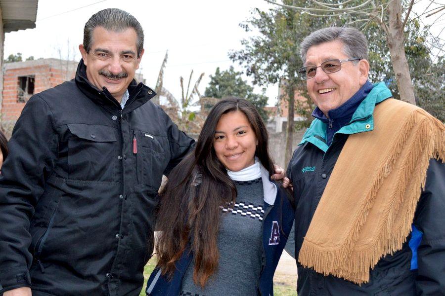 """Carlos Daniel Snopek: """"Proponemos proyectos concretos para Jujuy y sabemos cómo realizarlos"""""""